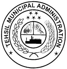Tehsil Municipal Administration Logo
