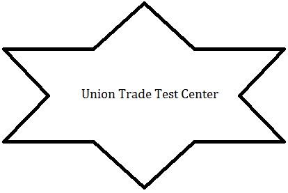 Union Trade Test Center Logo