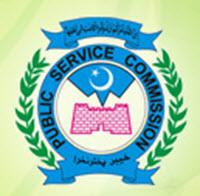 Khyber Pakhtunkhwa Public Service Commission Logo