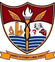 University Of Veterinary & Animal Sciences Logo