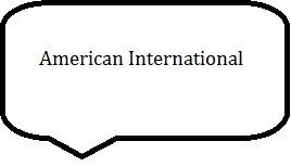 American International Logo