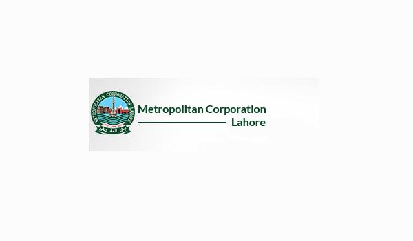 Metropolitan Corporation Logo