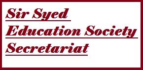 Sir Syed Education Society Secretariat Logo