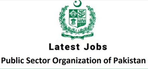 Public Sector Organization Logo