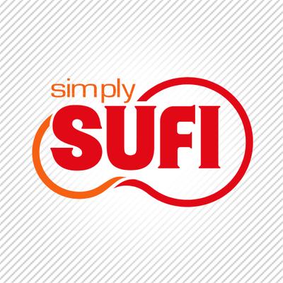 Simply Sufi Logo