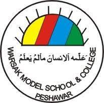 Warsak Model School & College Logo