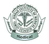 Jinnah Medical College Logo