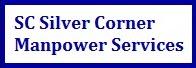 SC Silver Corner Manpower Services Logo