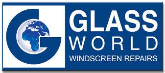 Glass World Logo