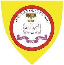 Karnal Sher Khan Cadet College Logo