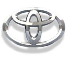 Toyota Motors Logo
