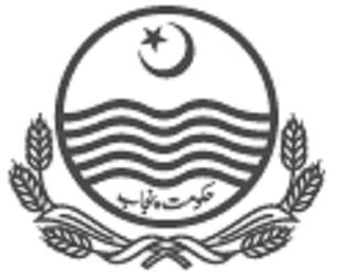 Zakat & Ushr Department Logo