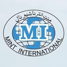 Mint International Manpower Recruitment Agency Logo
