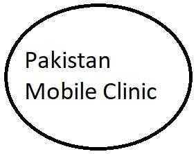 Pakistan Mobile Clinic Logo