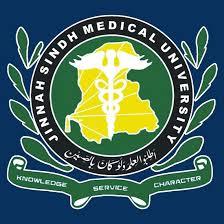 Jinnah Sindh Medical University Logo