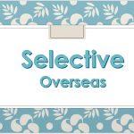 Selective Overseas Logo