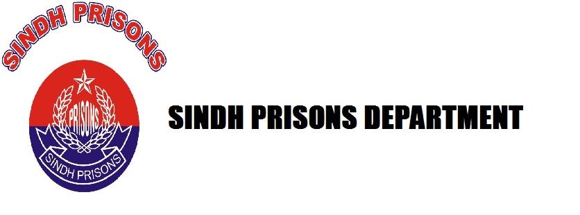 Sindh Prisons Department Logo