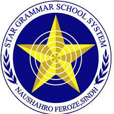 Star Grammar School System Logo