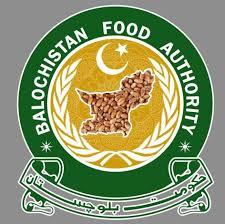 Balochistan Food Authority Logo