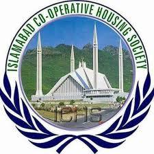 Islamabad Cooperative Housing Society Logo