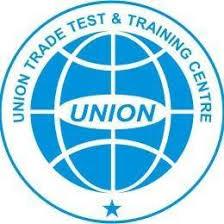 Union Trade Test & Training Center Logo